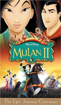 Jual film kartun Mulan - Koleksi DVD Serial TV dan MP3 ...